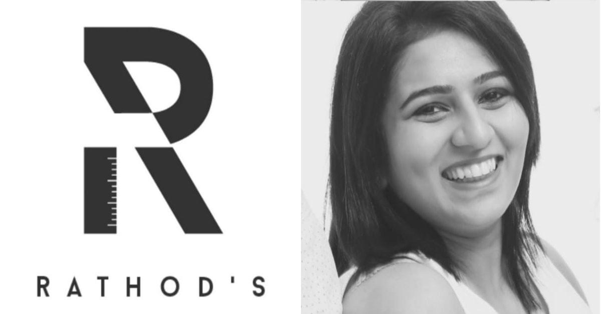 Meet Architect Riddhi Rathod, the Founder of Rathod's Designs